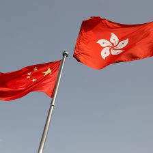 In Hong Kong national security law, echoes of China's own cyber crackdown
