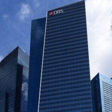 DBS adopts IBM mainframes