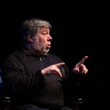 Innovating in a time of constraints, Steve Wozniak