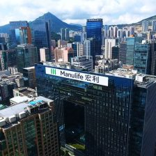 Manulife Investment Management to push out more digital services