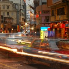 Hong Kong will benefit from 5G and Cloud
