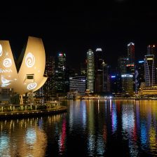 Singapore increases ICT spending in FY2021