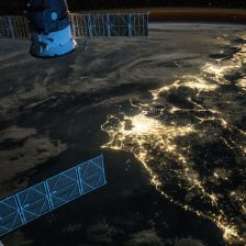 Space the new frontier for APAC tech development