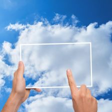Global public cloud services market totalled US$312B