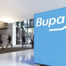 Bupa fast-tracked communication and collaboration during COVID-19