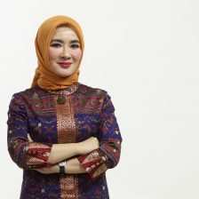 The woman behind Pertamina's digital integration