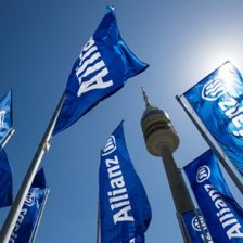 Allianz Global's CIO will help its transformation journey towards an agile IT