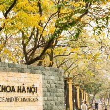 Vietnamese university pushes several tech initiatives