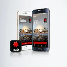 NAB pushes ahead with digital banking