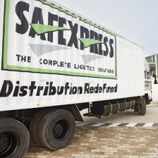 Safexpress drives business transformation