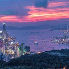 Hong Kong office of CIO promotes green data centre