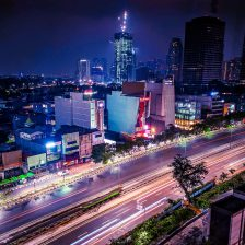 Cyber and crypto agency of Indonesia reinforces country's cyber security